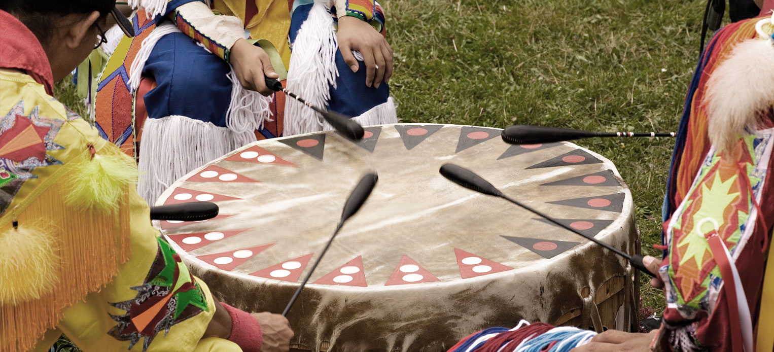 Check out our free Aboriginal Programs!